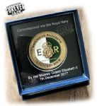 Queen Elizabeth Official Challenge coin